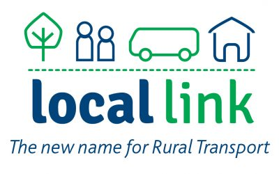 Local Link the new name for Rural Transport
