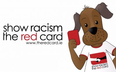 Wear Red Day against Racism – Fri 24 Nov