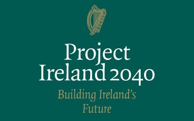 Offaly TD, Marcella Corcoran Kennedy says 'Project Ireland 2040' will deliver for the county
