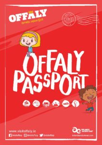 Offaly Passport - Local Link Laois Offaly