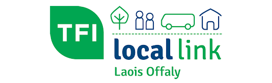 TFI Local Link Laois Offaly